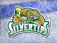 Silvertips host WHL clubs in Pre-season Tourney
