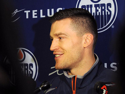 Oilers 2013-14 Preview: Ference should come as advertised