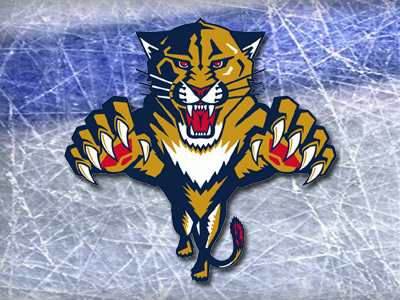 Florida Panthers Recall G Dan Ellis