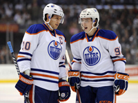 Horcoff leaves Oilers organization with his head held high