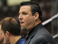 Jones named new Head Coach of Oshawa Generals
