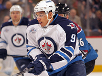 Jets: Chevy can only blame himself for Kane predicament