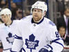 Maple Leafs Solve Bruins On A Milestone Night For Phil Kessel