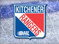 Kitchener Rangers announce exhibition schedule