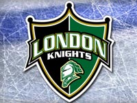London Knights trade Elie for Austin