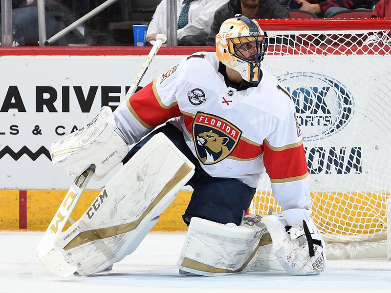 Luongo announces retirement after 19 seasons