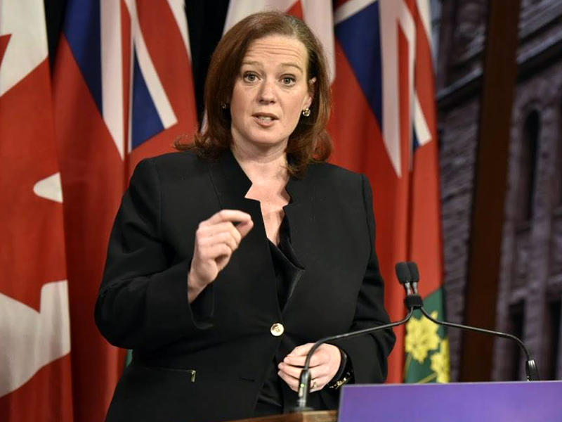 Ontario Announces Autism Advisory Panel
