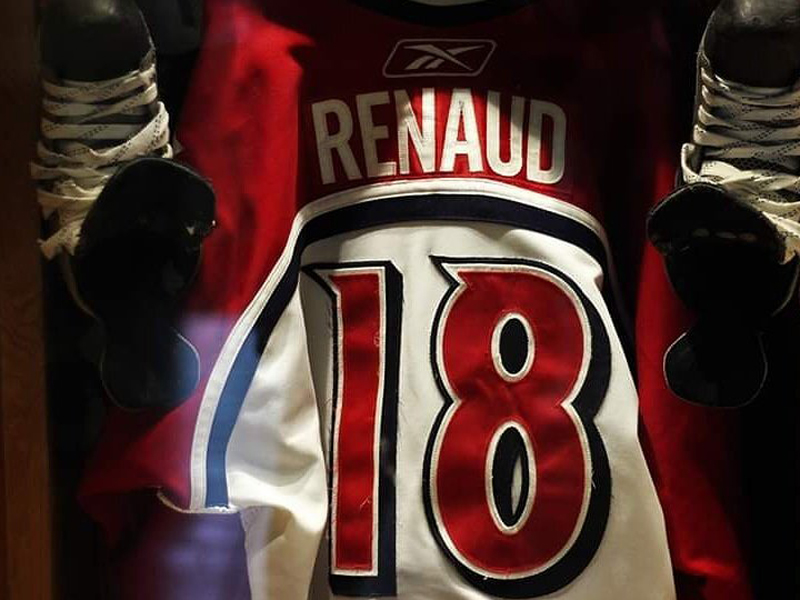 Mickey Renaud Night set for tonight