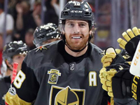 Neal has Golden Knights flying to begin inaugural season