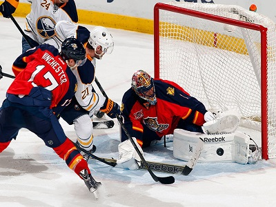 Super Official Game Preview: vs Florida Panthers