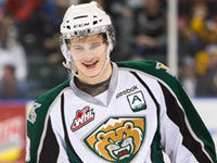 Oil Kings acquire Edmonton native Reid Petryk from Silvertips