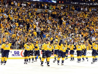 One night in Smashville