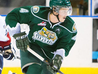 Pufahl takes home WHL Player of the Week honours