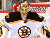 Tuukka Rask hopes to play for Bruins on Tuesday