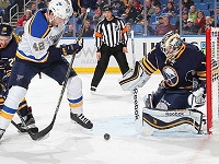 Good, Bad and Ugly: Sabres vs St. Louis Blues