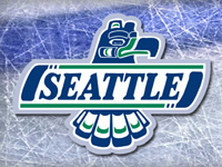 Gropp joins Seattle Thunderbirds