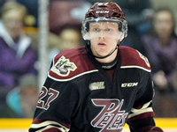 Top 50 OHL Players for the 2015 NHL Entry Draft - Part 3