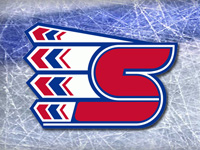 Chiefs drop third straight, falling 6-4 to Thunderbirds