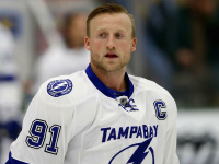 Chemistry undeniable for Stamkos, Kucherov