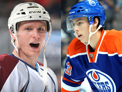 Oilers: Nugent-Hopkins was the right choice