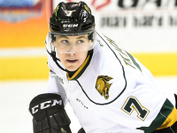 Tkachuk, Nylander earn top Central Scouting grades