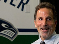 Tortorella loses debut with Blue Jackets to Wild