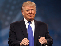 Trump issues statement on politically motivated letter