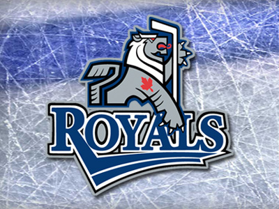 Three goal second period leads Team White to win at Royals camp