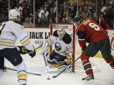 Good, Bad and Ugly: Sabres vs Minnesota Wild