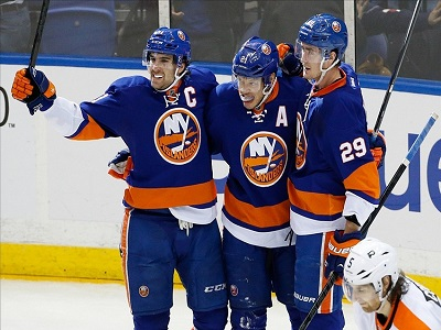 What to expect from the Islanders in 2014-15