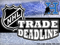 Stars trade Cole to Red Wings